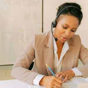 Customer care Online Course